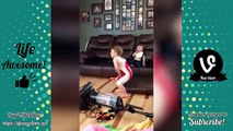 TRY NOT TO LAUGH or GRIN Funny Kids Fails Compilation 2017  Funniest Kids Fails Vines Videos 2017