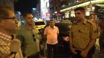 Gece Kartalları' Ilk Gece Polislerle Devriye Görevine Çıktı