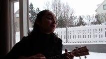 Sinéad OConnor Nothing compares 2 U (ukulele cover)