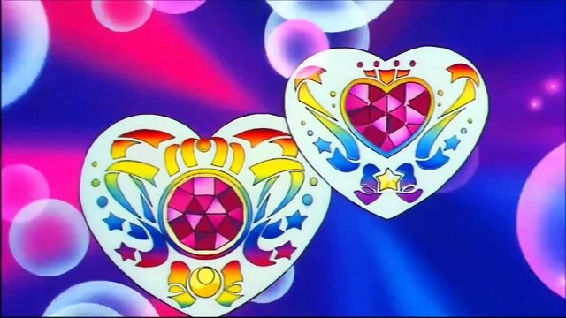 Sailor Moon Super S Movie Inner Senshi, Sailor Moon & Sailor Chibi Moon Transformation