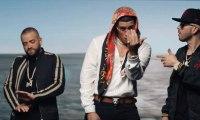 Nacho - Bailame ft Yandel, Bad Bunny (Remix)