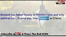 Kundali Bhagya,14th Aug 2017 News,Rishabh blind love,for Preeta turns Karan envious