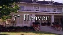 7th Heaven Opening - Season 3