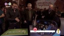 Matthias Sammer im Sportschau Club nach dem DFB Pokal Viertelfinale | Sportschau