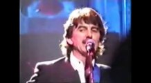 GEORGE HARRISON & GARY MOORE WHILE MY GUITAR GENTLY WEEPS