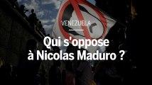 Qui s'oppose à NicoVenezuela : qui sont les opposants à Nicolas Maduro ?las Maduro ?