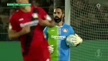 DFB Pokal: SF Lotte gelingt die Sensation gegen Leverkusen | Sportschau