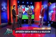 Jefferson Farfán: revive sus 10 mejores goles con la selección peruana