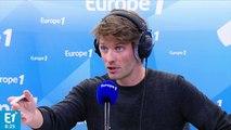 """Eduardo Rihan Cypel demande """"du calme"""" à Julien Dray et Benoît Hamon."""