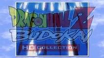 Dragon Ball Z Budokai HD collection - PS3  X360 - Dragon Ball Z Budokai is back!