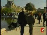 LA foire internationale d'Art contemporain A PARIS