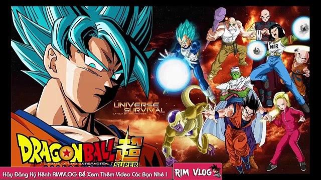 Tiêu Đề Và Nội Dung 7 Viên Ngọc Rồng Siêu Cấp Tập 98,99,100 (Dragon Ball Super Episode 98-100)