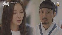 [3화 예고]김남길, 눈물 글썽한 김아중에 '동공지진' (매주 토일 밤 9시 tvN)