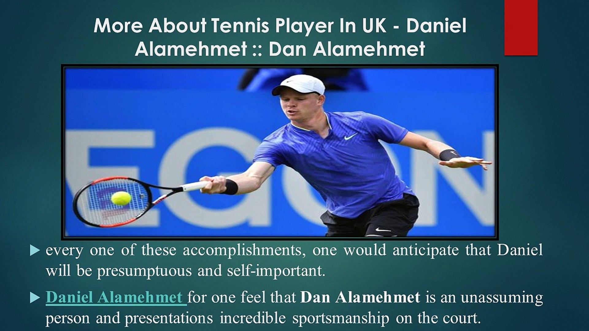 Daniel Alamehmet :: Dan Alamehmet :: Daniel Alamehmet Profile :: About Daniel Alamehmet
