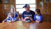 Stinky Fish Challenge Surstromming Joe McCloskey Jr Colorado Springs
