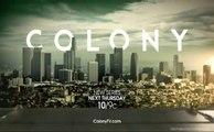 Colony - Promo 1x02