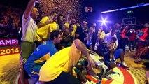 EuroLeague Weekly: Focus on David Blatt, Darussafaka Dogus Istanbull