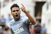 """Dijon - AS Monaco: """"Falcao Tiger"""" Falcao and hat-trick divine"""