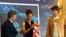 Halle Berry y Olivier Martinez paralizan su divorcio