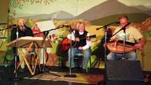 Jim Miller, Cheri Miller and Fred Meyer. .GADC Freds Hurdy Gurdy