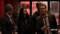 """Marvel's The Defenders """"Jones v Murdock v Cage v Rand"""" - s01e02 HD Full"""