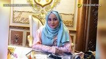Penipuan Umrah desainer cantik NYFW asal Indonesia - TomoNews