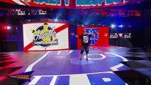 Make A Wishs Alex The Bulldog creates a custom John Cena Mattel action figure
