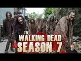 The Walking Dead Spot You Will Know