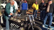 Big Engine Bikes and Motorcycles