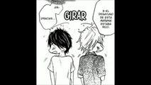 ♥~Recipe No Oujisama Cap 3 [MANGA YAOI ] ~ ♥