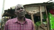 Kenya:à Kibera, certains commerces ont ignoré l'appel à la grève