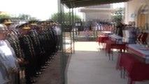 KKTC'de 4 Şehit İçin 43 Yıl Sonra Cenaze Töreni Düzenlendi