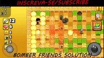 Bomber Friends Level 49  Nível 49  Fase 49 #BFS Solução