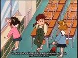 Azuki chan Episode 28 Subtitle Indonesia