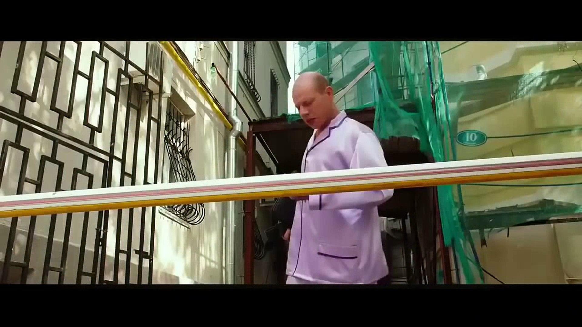 СЕМЕЙНЫЕ КОМЕДИИ БОРОДА (2017) РЖАЧНЫЕ КОМЕДИИ 2017 HD 1 ЧАСТЬ