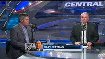 Bettman: Creating an entertaining All Star weekend for fans & players