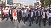 Uluslararası Anadolu Günleri Kültür ve Sanat Festivali Ankara'da Devam Ediyor