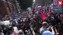 What Is Antifa? Anti-Fascism Protesters and White Power Groups Were Battling Long Before Charlottesville