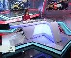 """أمانى الخياط تقرأ الفاتحة على أرواح شهداء """"رابعة"""" من الجيش والشرطة"""