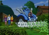 What's New Scooby Doo S03E05 Farmed and Dangerous