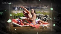 Karim Benzema Beautiful Moments 2017 | Real Madrid Star Karim Benzemas Girlfriend Photos