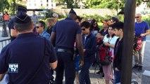 Assomption: sécurité renforcée à Notre-Dame de Paris