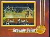 Cien Caras y Máscara 2000 (c/Juventud Guerrera) vs. Konnan y Perro Aguayo Sr. (c/Perro Agu