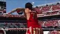 Fatal 4-Way 2016 - WWE Tag Team Championship Match _ WrestleMania 32 Kickoff, tv series movies 2017 & 2018