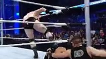 Latest WWE Wrestling _ Roman Reigns & Dean Ambrose vs. Sheamus & Kevin Owens, December 31, 2015, tv series movies 2017 & 2018