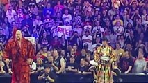 WWE Sumo Match | Big Show vs Akebono | Epic Fight | Wrestlemania 21