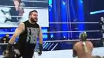 WWE Latest Wrestling 2016 _ Kalisto vs. Kevin Owens, Complete WWE Superstar Match, Feb 2016, tv series movies 2017 & 2018