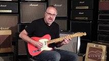 Danny Gatton Inspired Lick • Wildwood Guitars