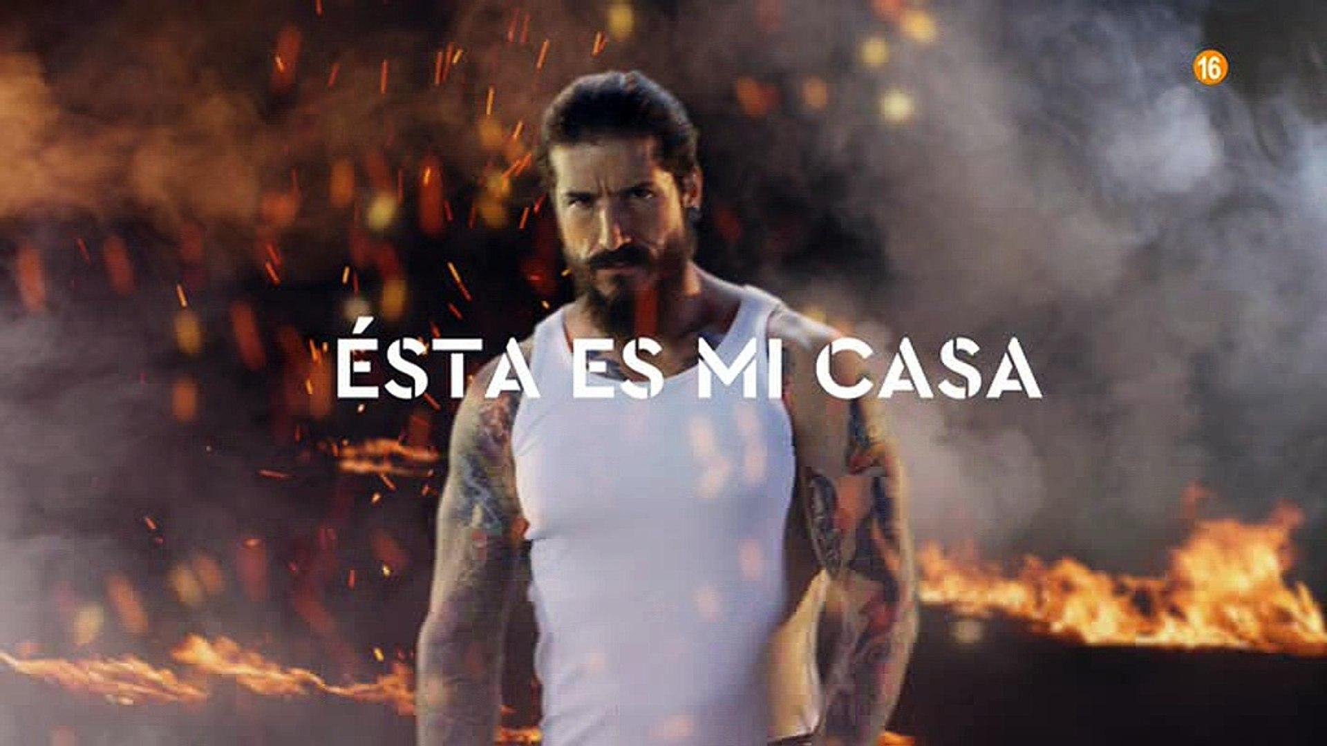 Promo 'Gran Hermano Revolution' (Telecinco)