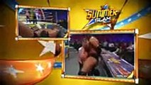 WWE SummerSlam 2012 - Watch Top WWE Videos - No Disqualification Match - Triple H vs. Brock Lesnar, tv series movies 2017 & 2018